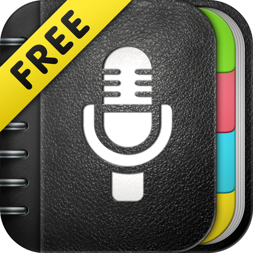 Super Note: Recorder, Notes, Memos, Photos. free.