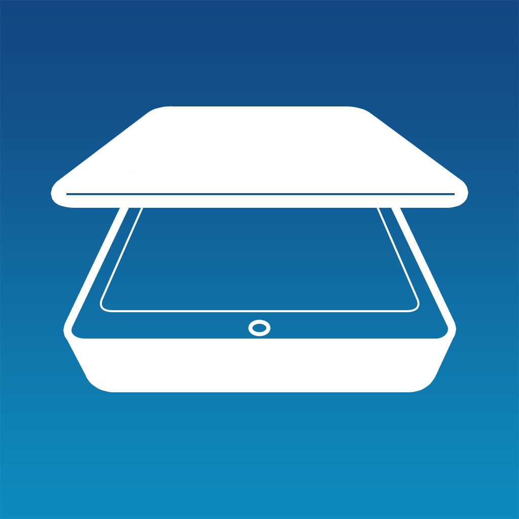 PDF Scanner - easily scan books and multipage documents to PDF
