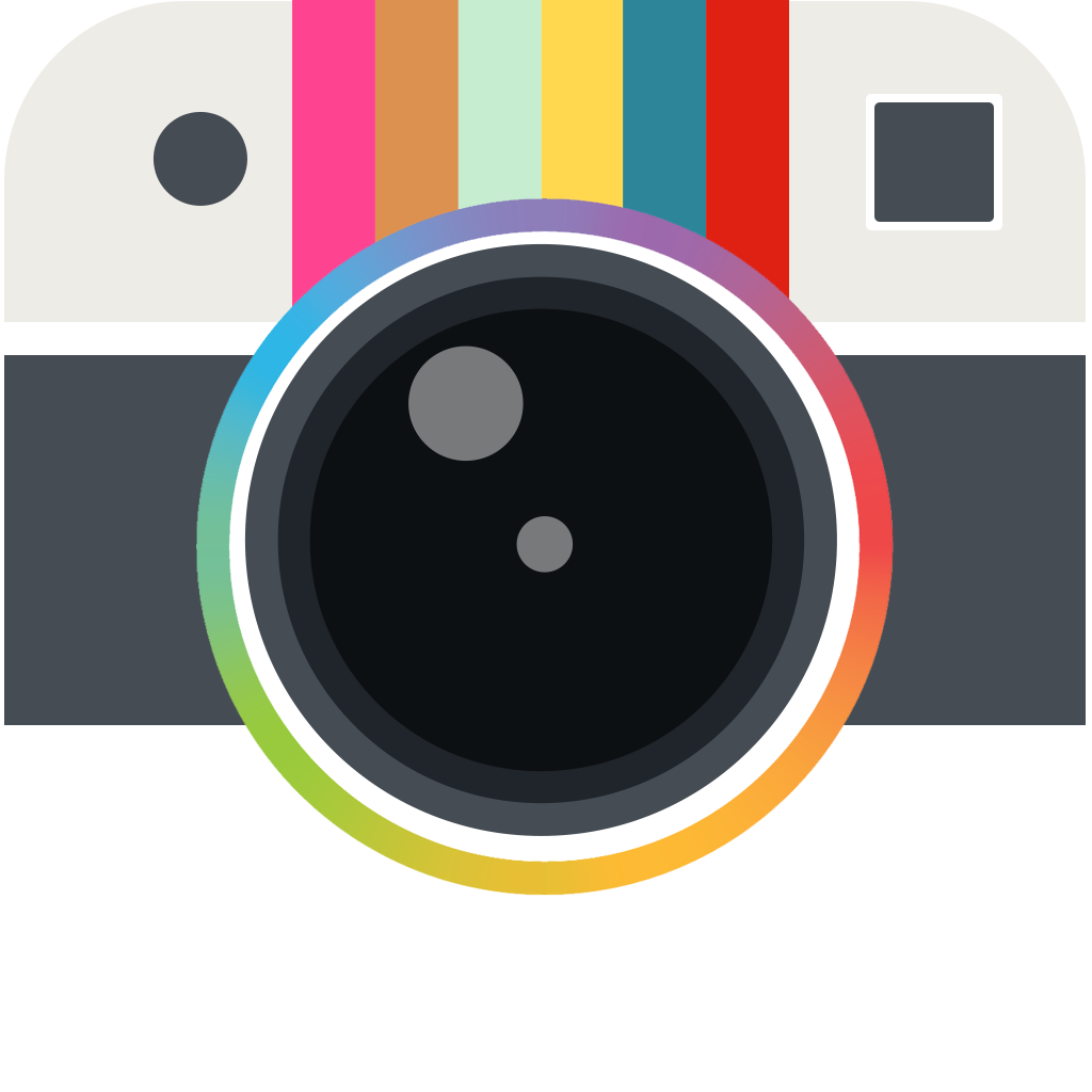 A Beautiful FX: Slow Shutter Camera with Social Network Sharing!