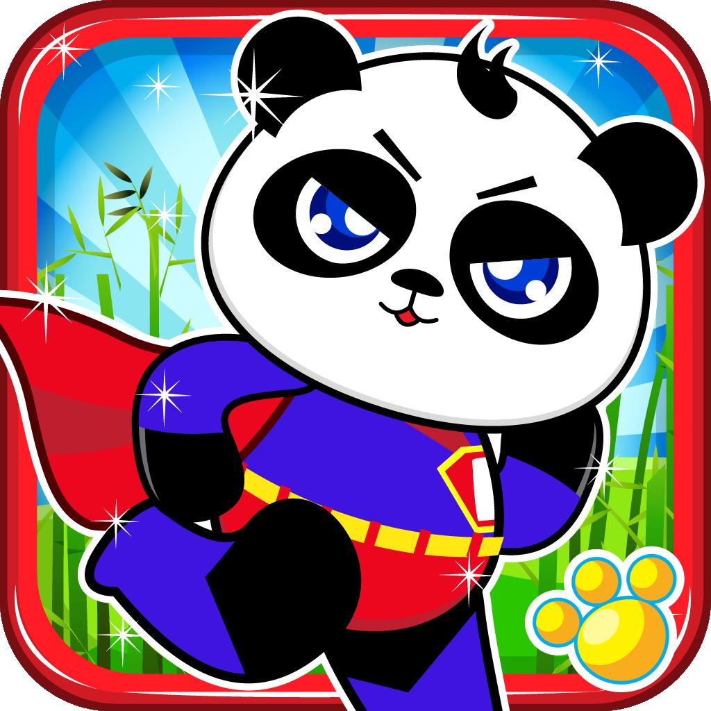 ABC Panda - My Little Pet Friends, Happy Baby Kids & Dr Adventure Run