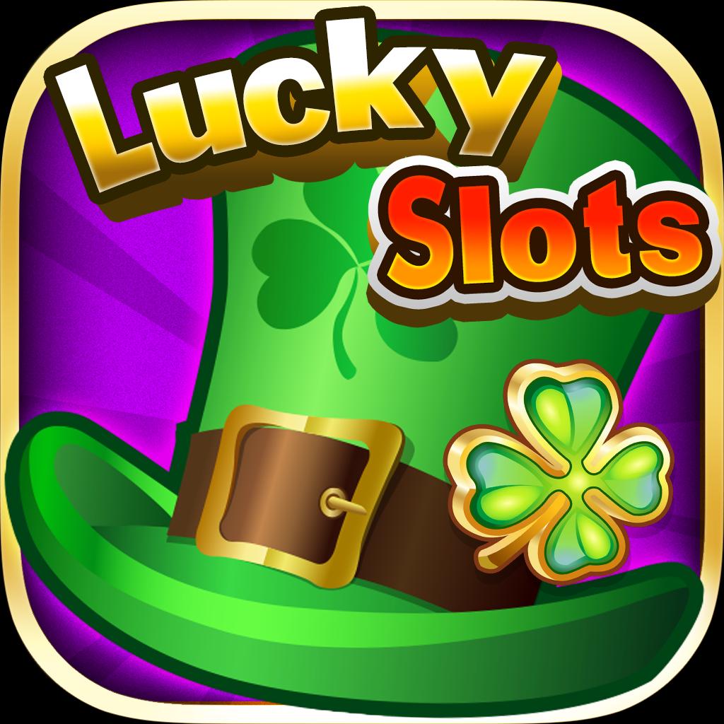 St Patricks Day Lucky Slots Free Las Vegas Casino Slot Machine Game