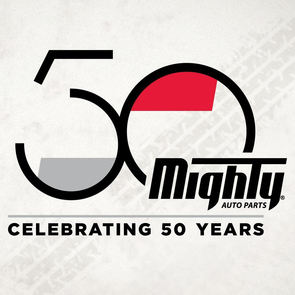Mighty's 50th Celebration & Supplier Trade Show