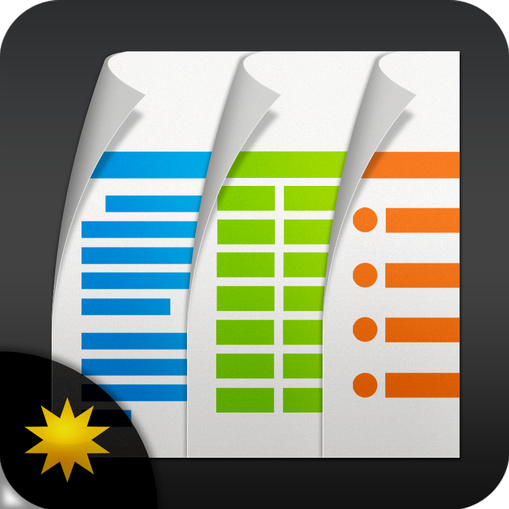 Documents To Go® Premium - Office Suite