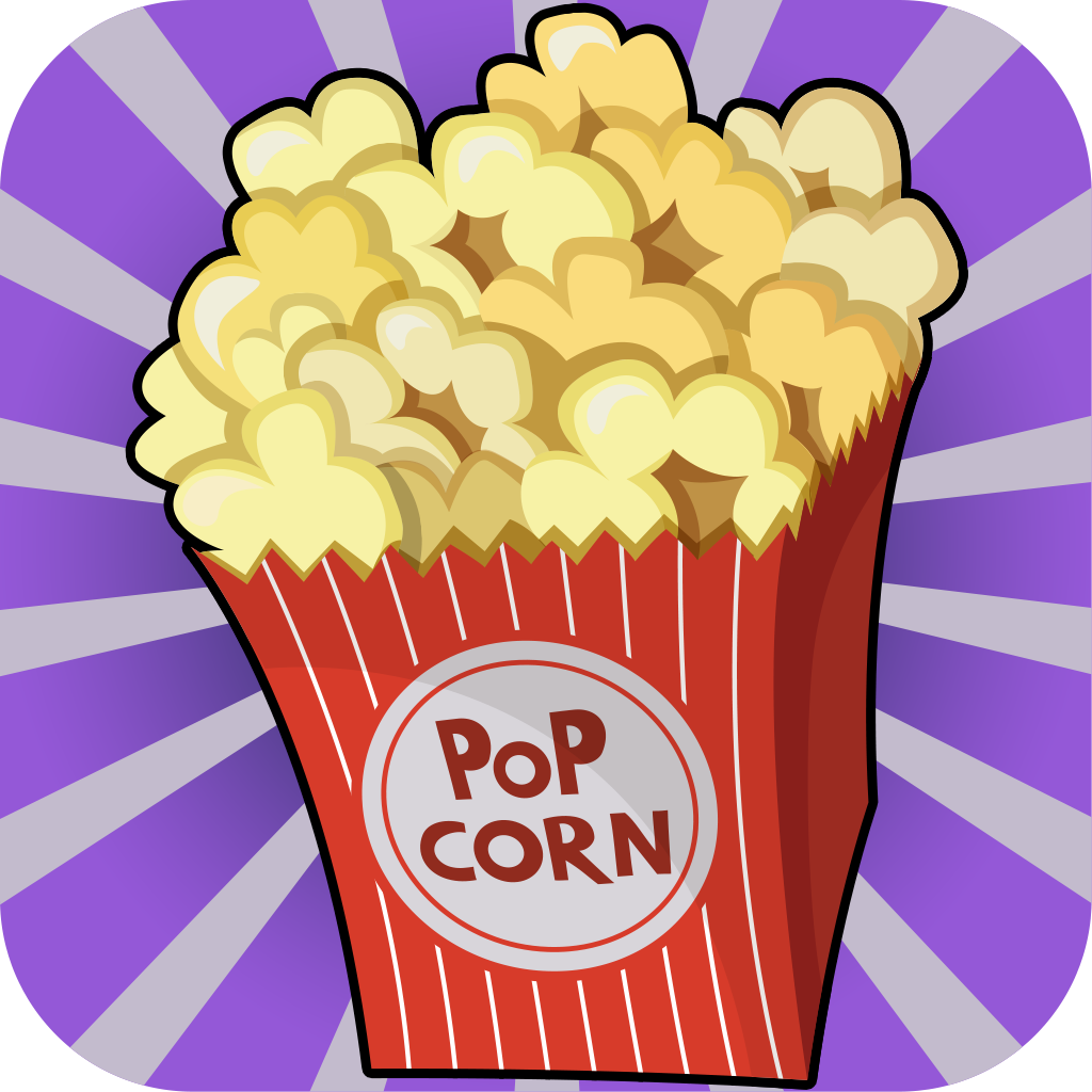 Ace Biggest Popcorn Clicker: Endless Game to Play with Family and Friends! icon