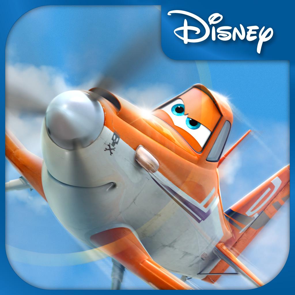 Planes Adventure Album