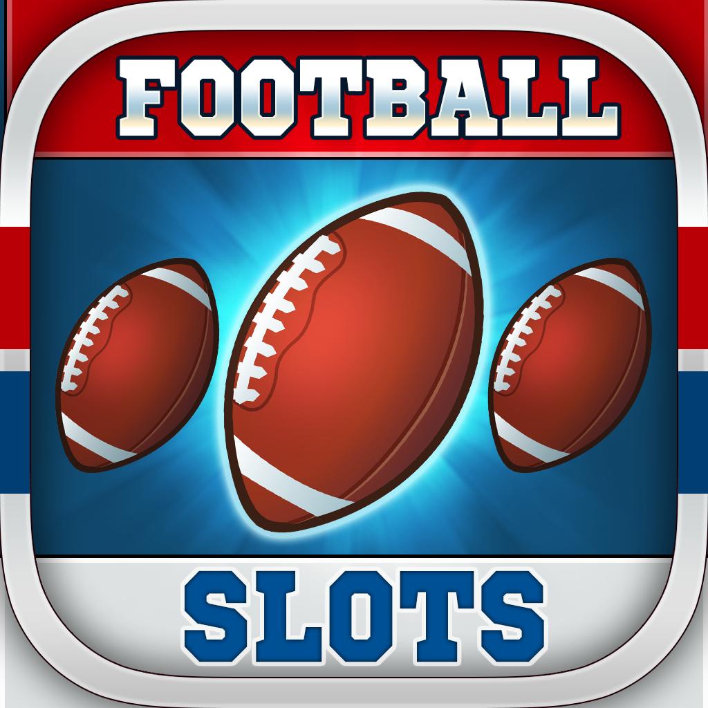 Football Super Sunday Slots Free Las Vegas Casino Slot Machine Game