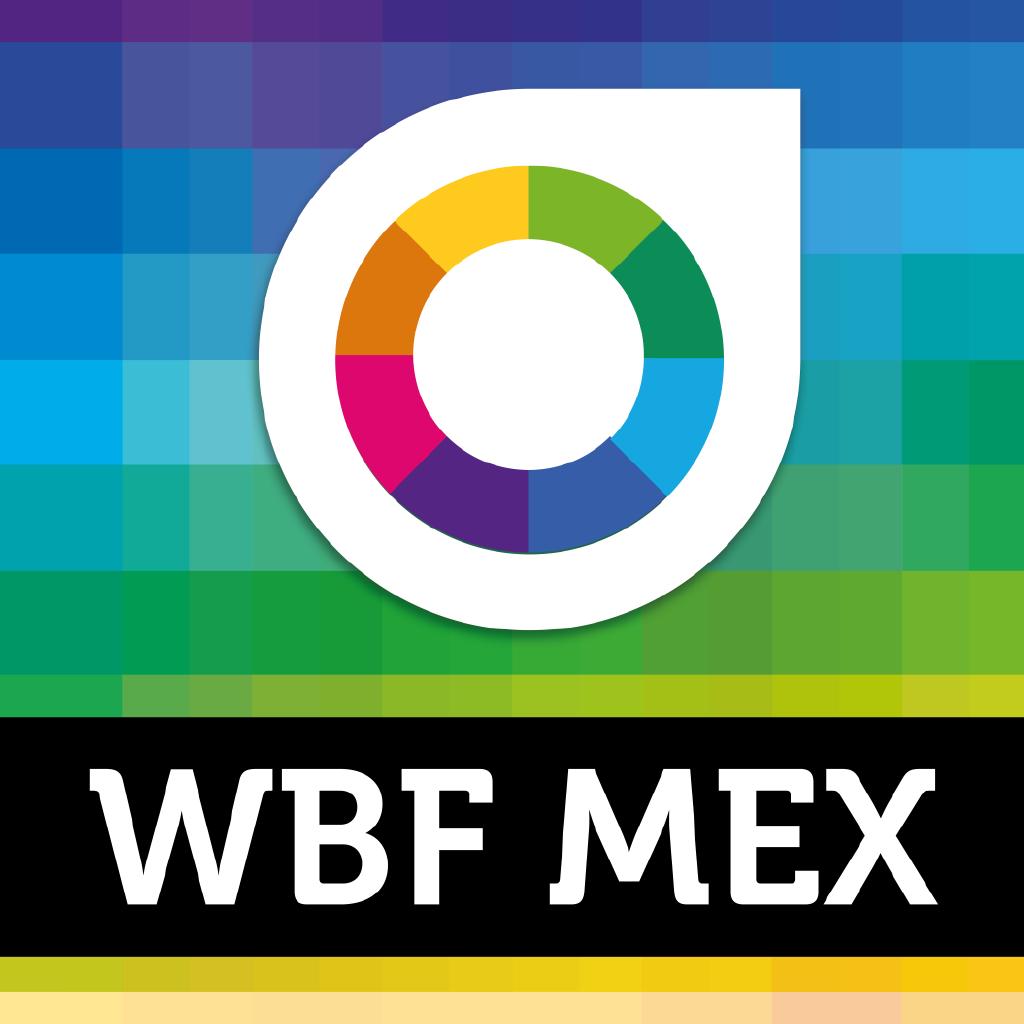 WBFMex '13 icon