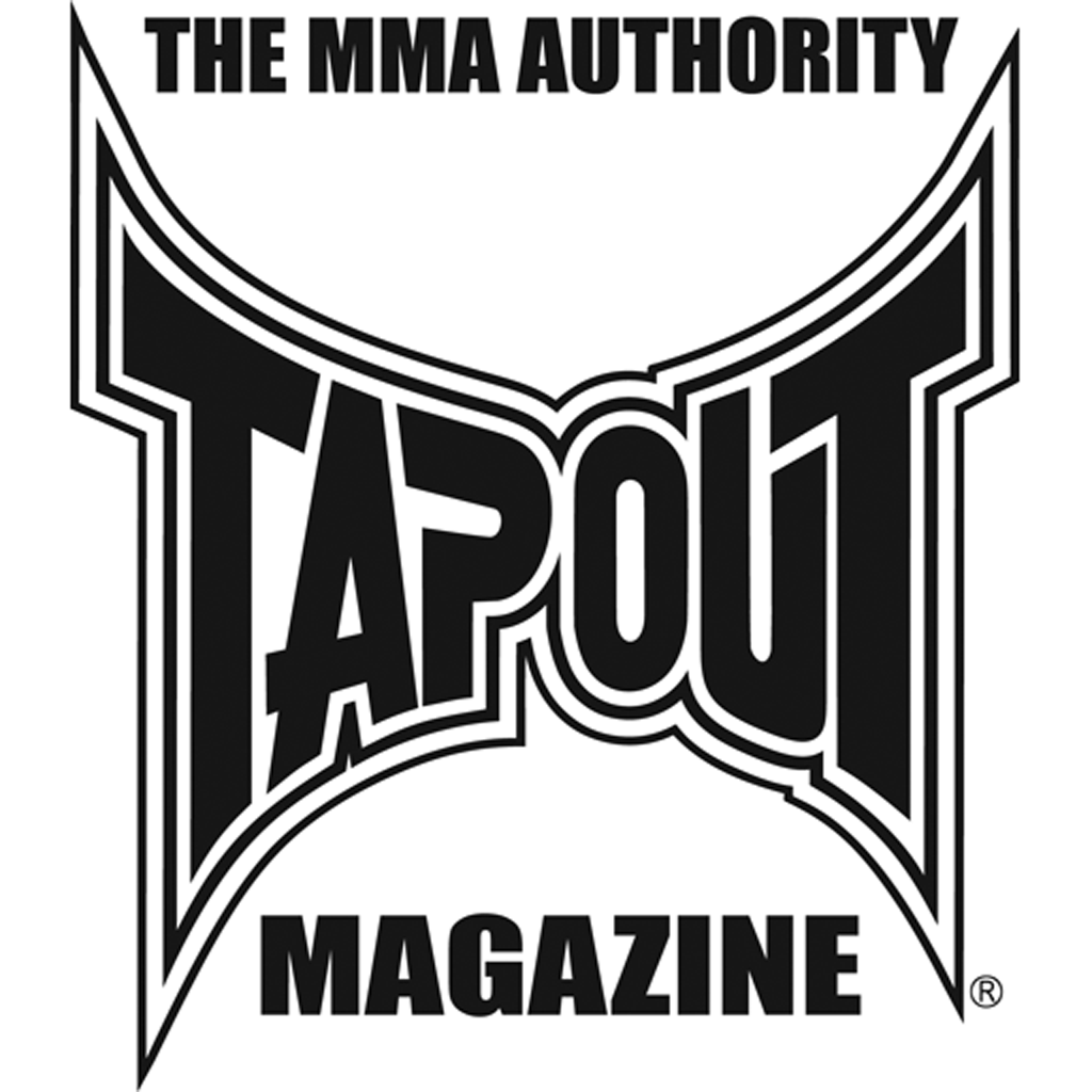 Tapout Magazine icon