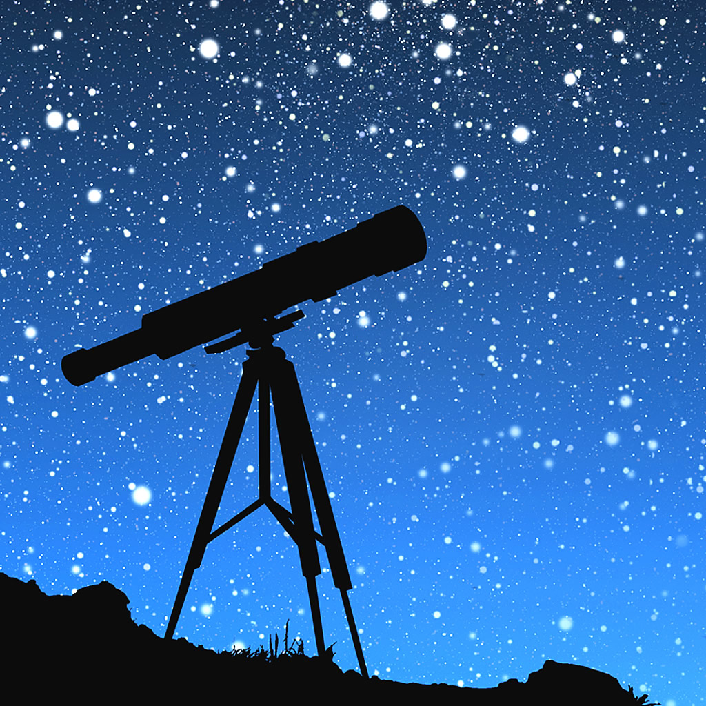 Star Tracker for iPhone 5S - Explore the universe