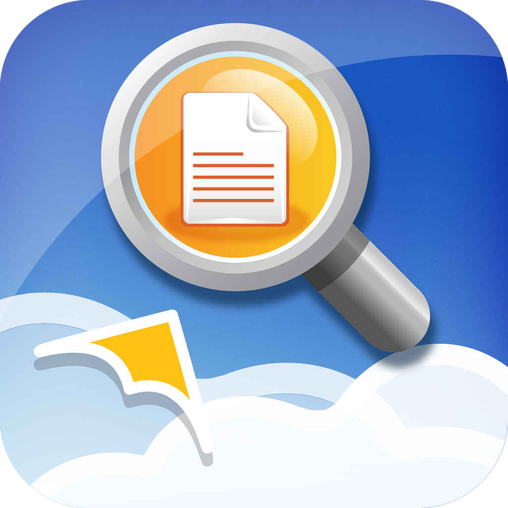 PocketCloud Explore – RemoteFiles & Sharing