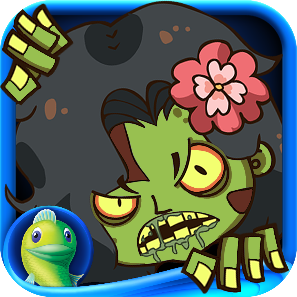 Grave Mania: Pandemic Pandemonium - A Zombie Time Management Game