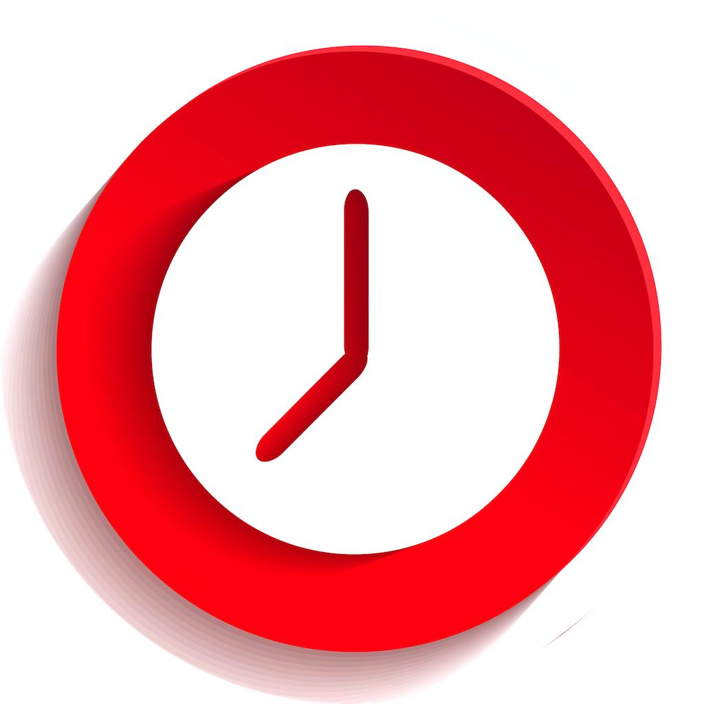 TimeSaver app