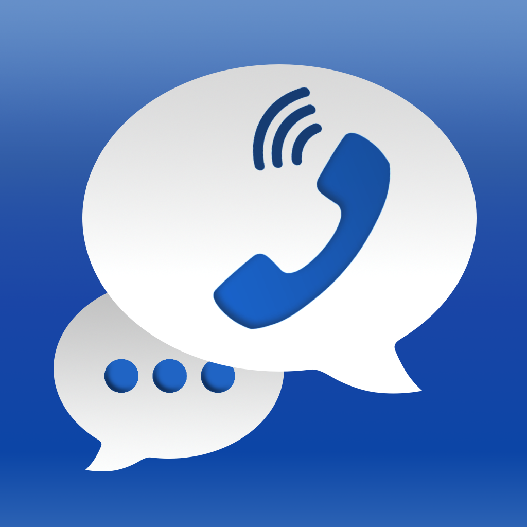 GV Connect - Call & SMS client for Google Voice
