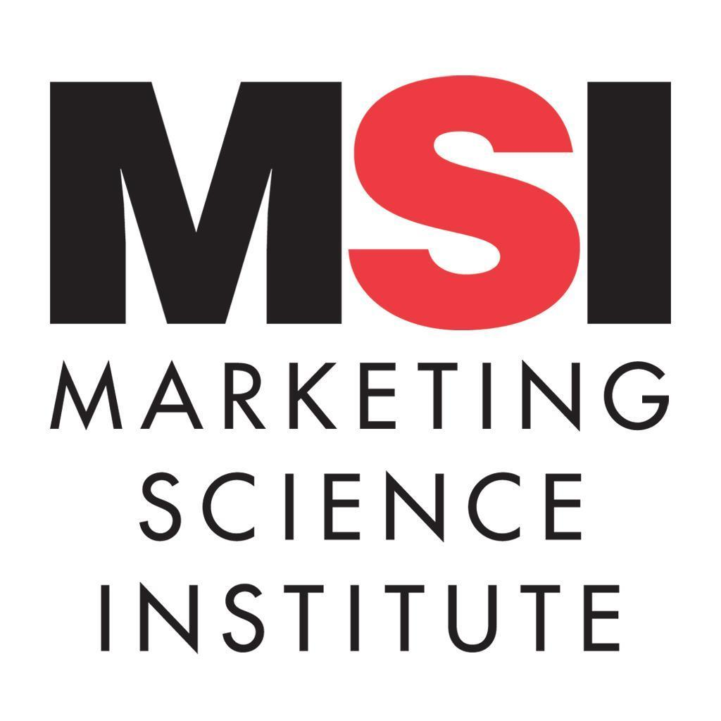 MSI Conference on Marketing Resource Allocation: Moving from Analytics to Action