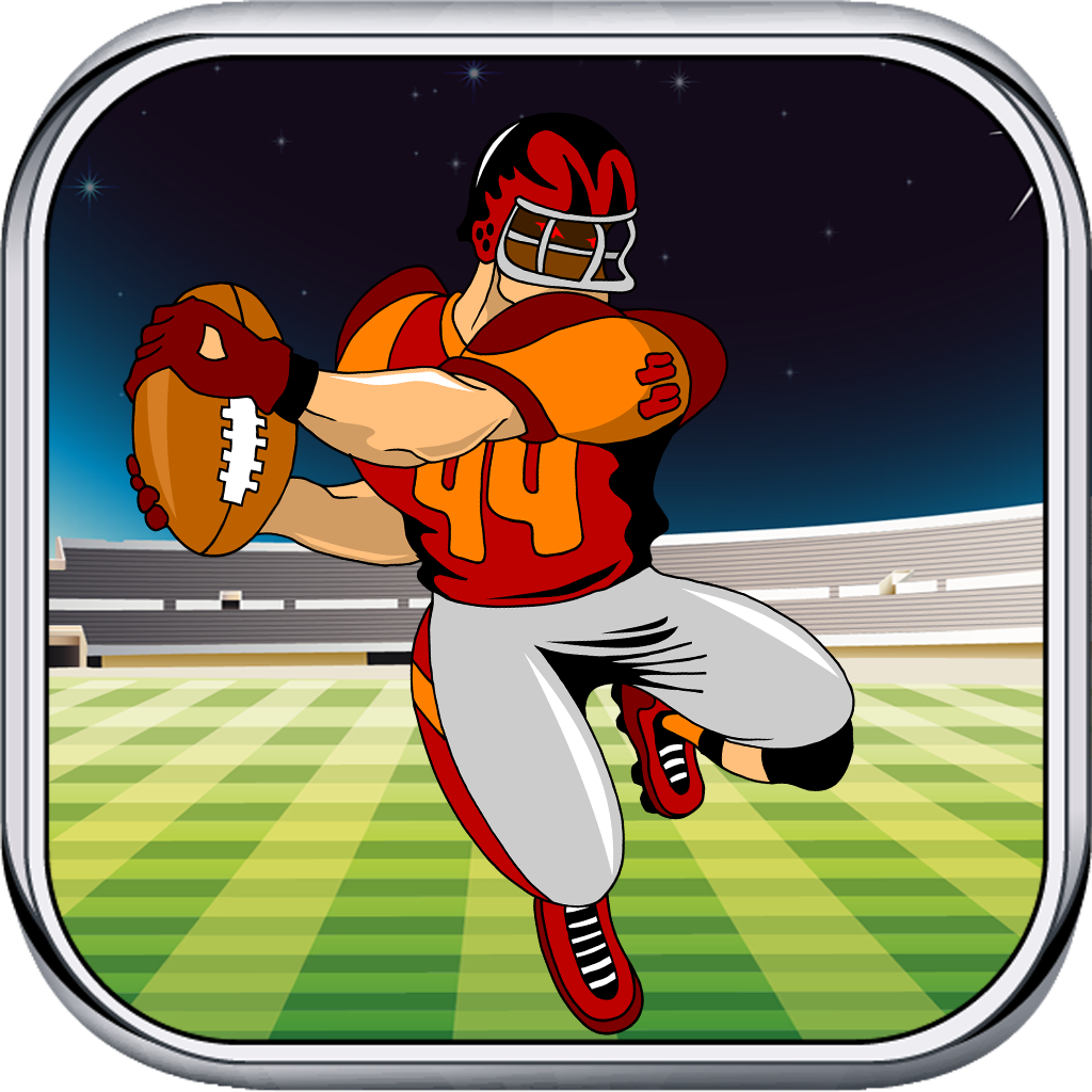 Touch Down - American Football Simulation