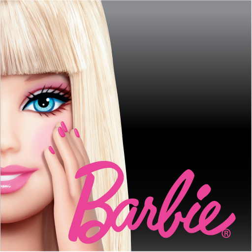 Barbie® Doll'd Up Nails™ for iPhone