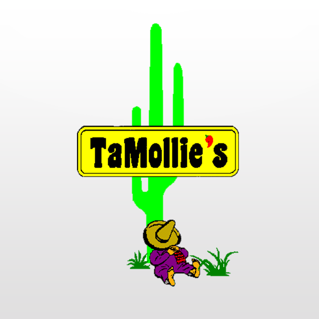 Tamollies Mexican Restaurant icon