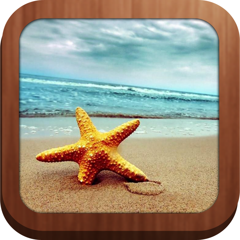Endless Beach by Infinite Storm