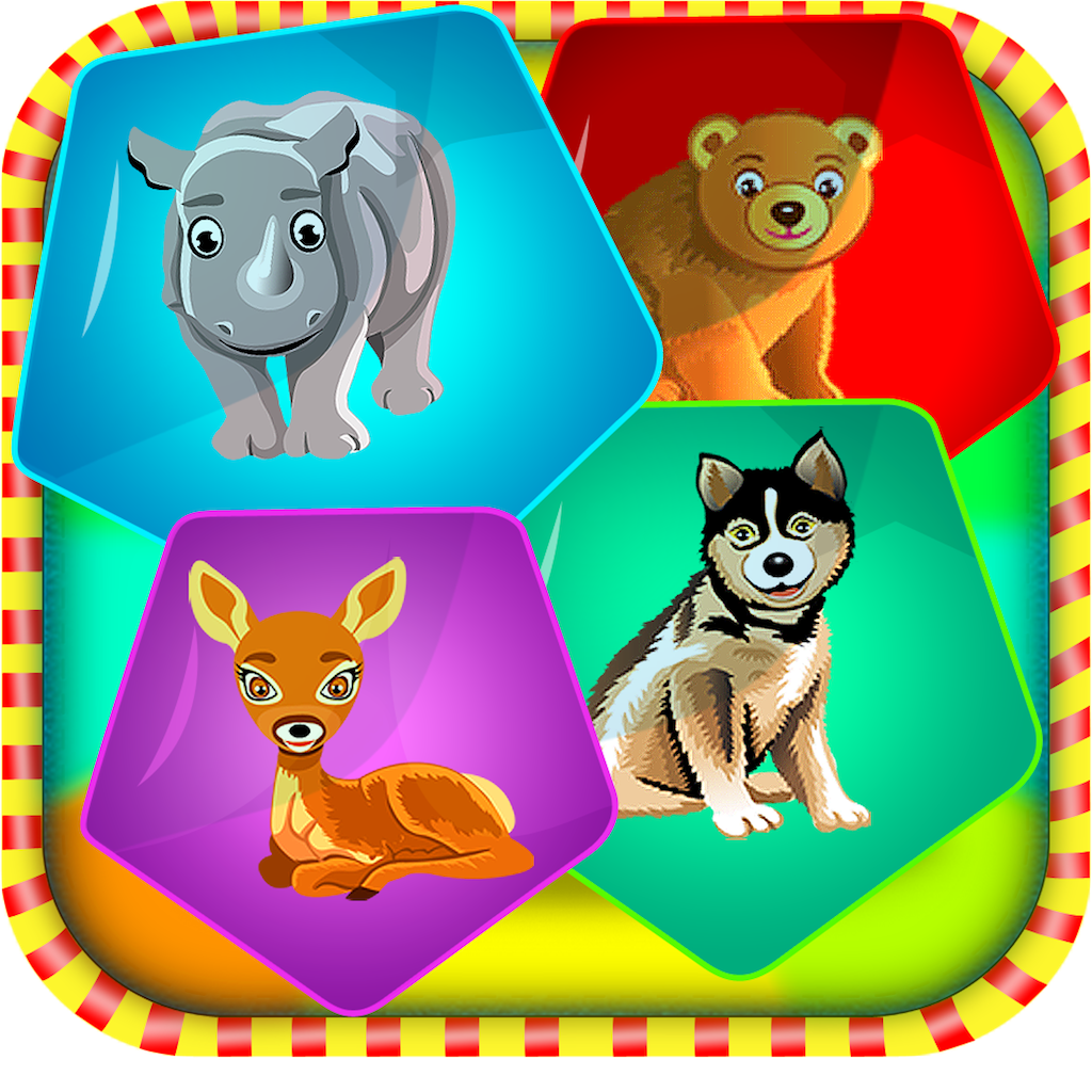 A Cute Little Pet: Learning Letters | iPhone Kids games | by