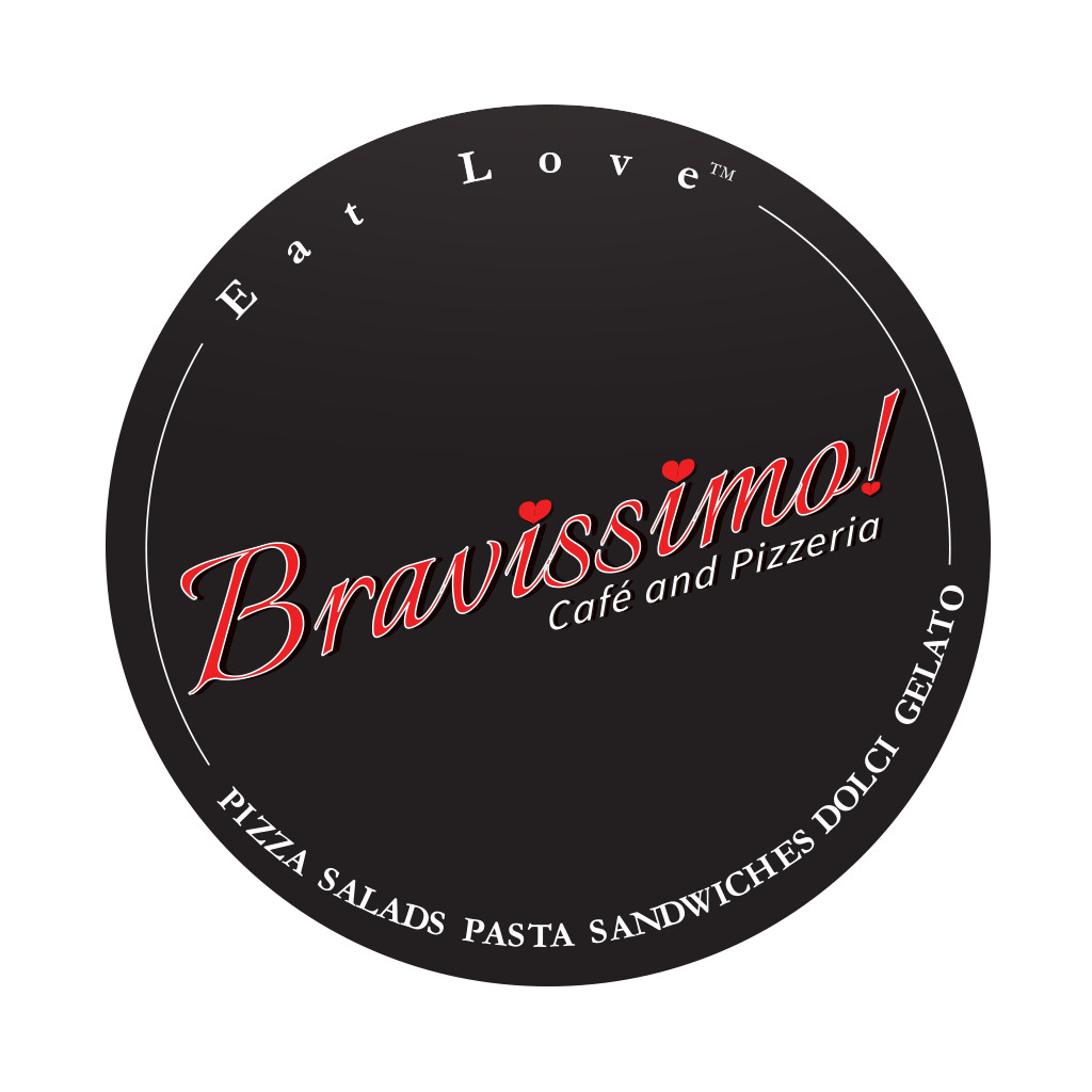 Bravissimo Pizzeria icon