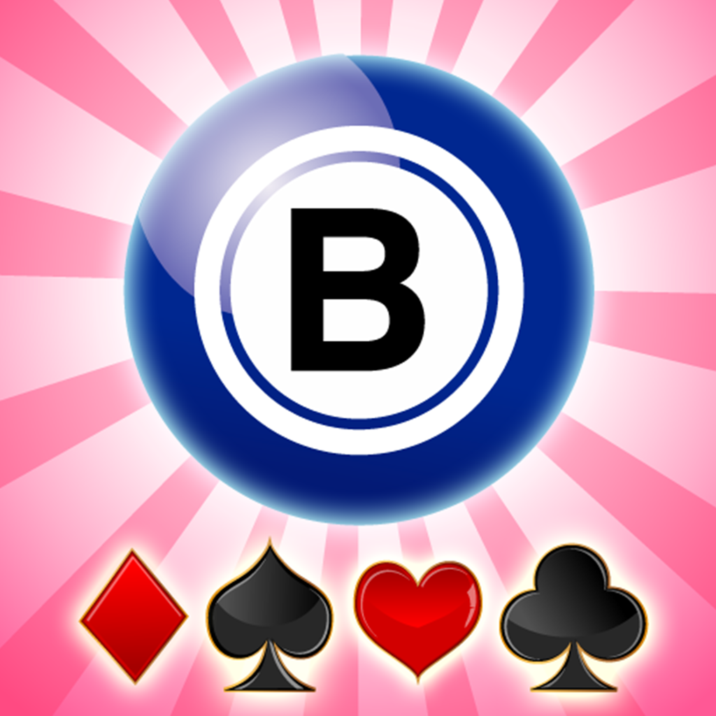 Ace Poker Casino with Bingo, Vegas Blackjack, Slots, Classic Roulette and Prize Wheel of Fun and Fortune! by Better Than Good Games