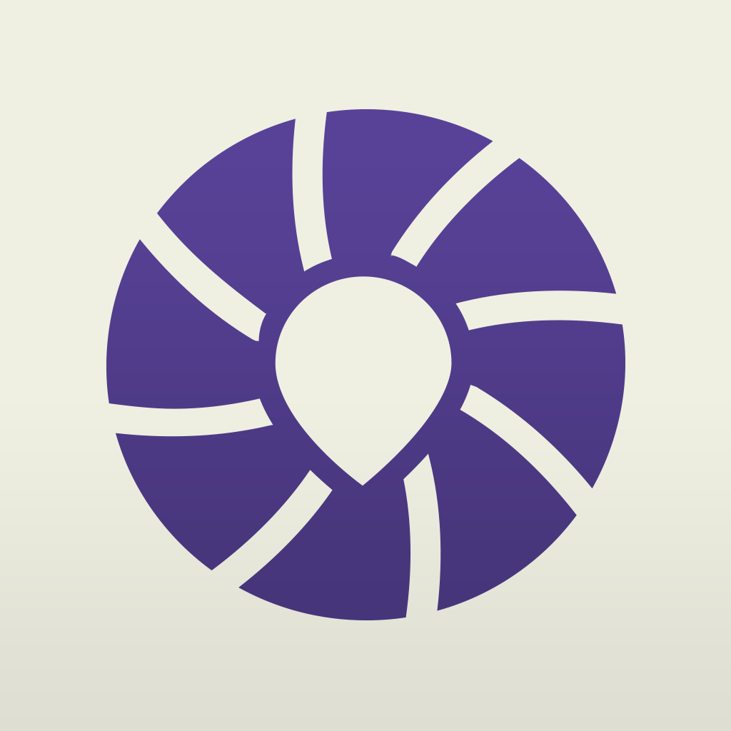 Picplace - a simple app to store your favorite places