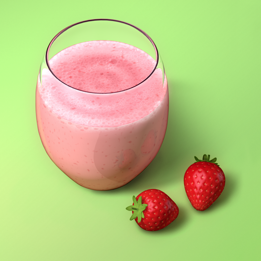 Filibaba Smoothies: healthy & tasty drinks