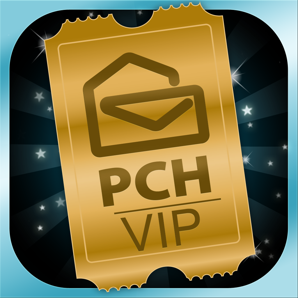 PCH VIP by Publishers Clearing House