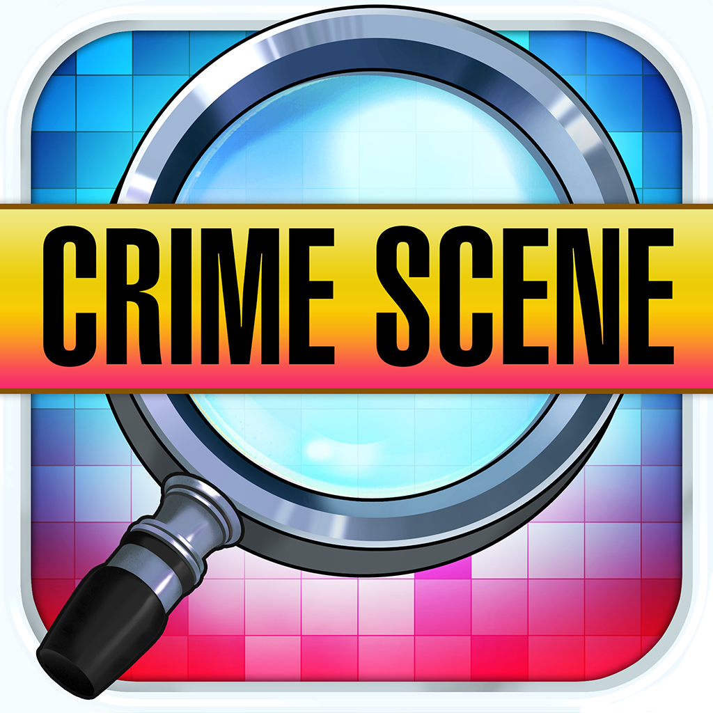 Hidden Objects: Mystery Crimes Valentine's
