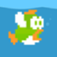 Floppy Fish – Best Free Tap Game of Splashy Cute Fishes Icon