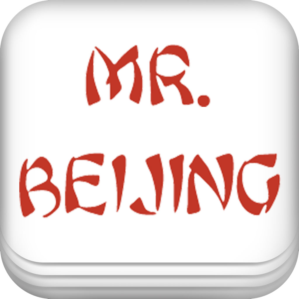 Mr. Beijing icon