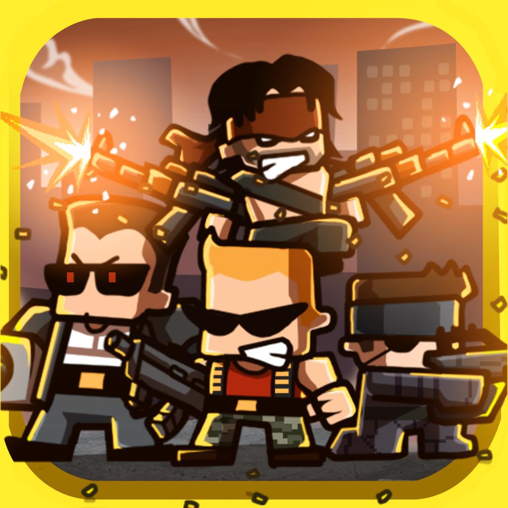 Battlefield Warfare - Tiny Warriors of Honor and Modern Military Duty Free