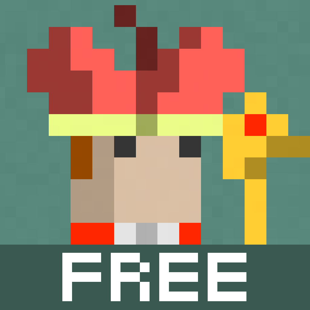 Pixel Warrior Free