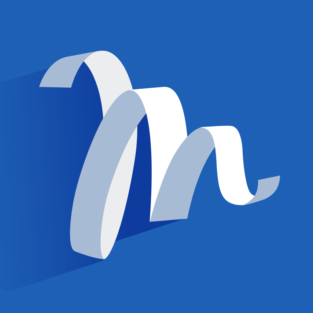 Molto - Email App for Gmail, Yahoo!, Aol., POP3, from Incredimail