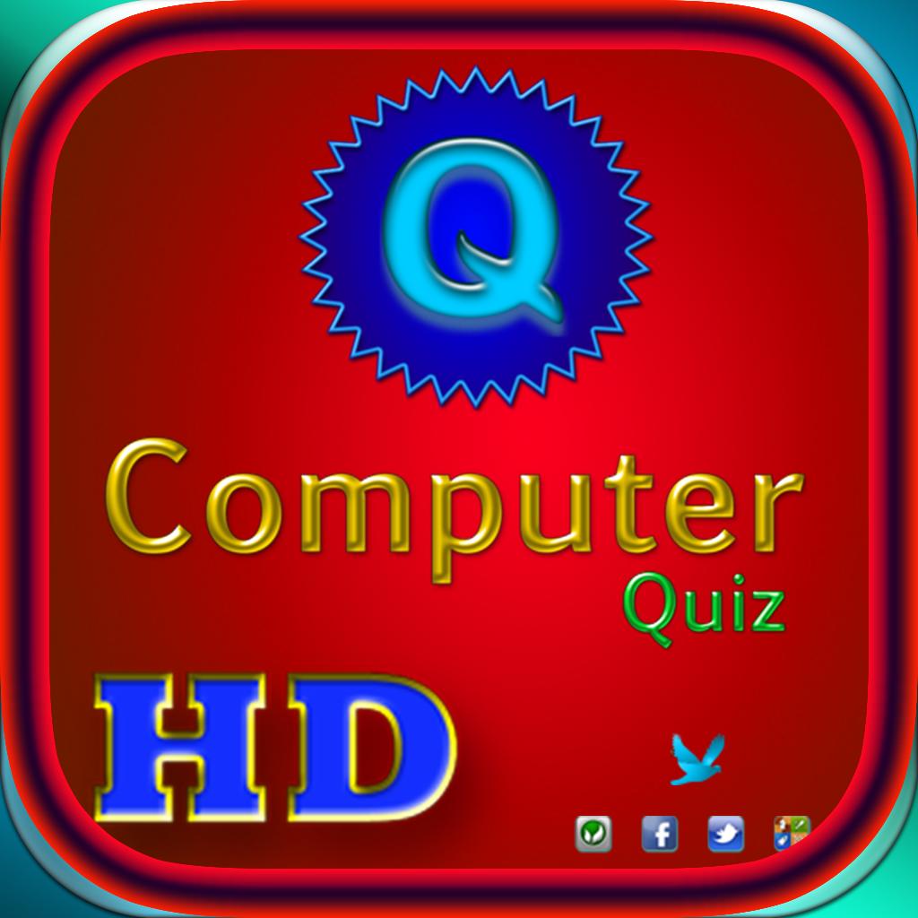 Computer Quiz Multiplayer - Challenge your Facebook, Twitter