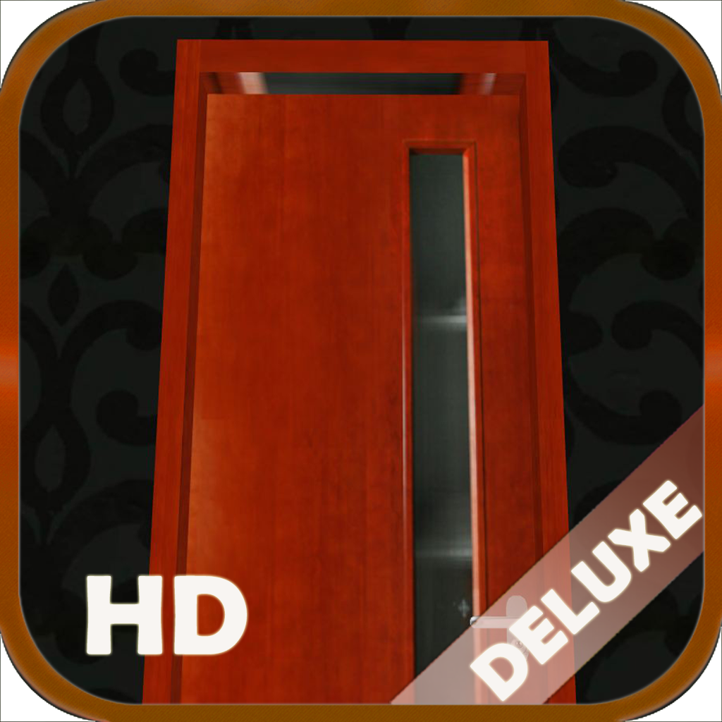Chamber Escape - Treasure Case Deluxe