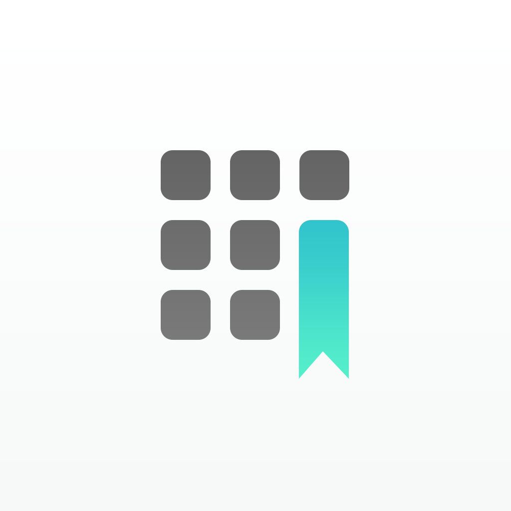 Grid Diary - The simplest way to get started with keeping a diary/journal