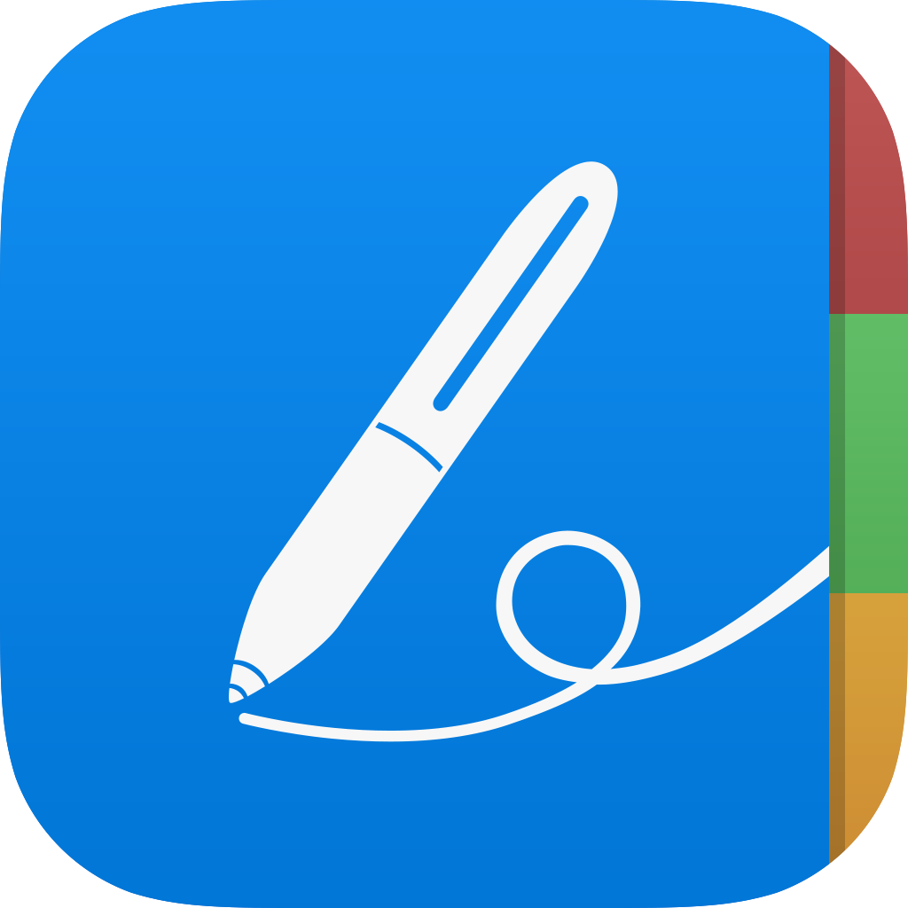 NoteSuite - Notes, To-do Lists & PDF Annotation Notebook