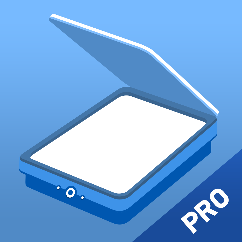 HandyScan Pro : PDF Scanner To Scan Multipage Documents In