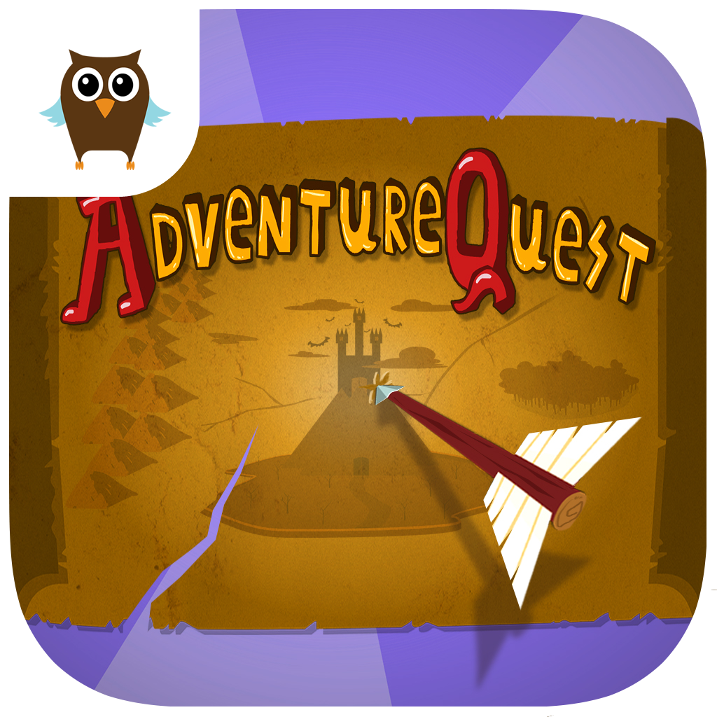 Adventure Quest - Free Kids Game