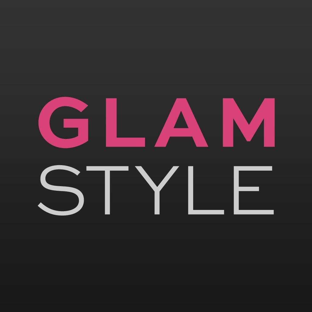 Glam Style.