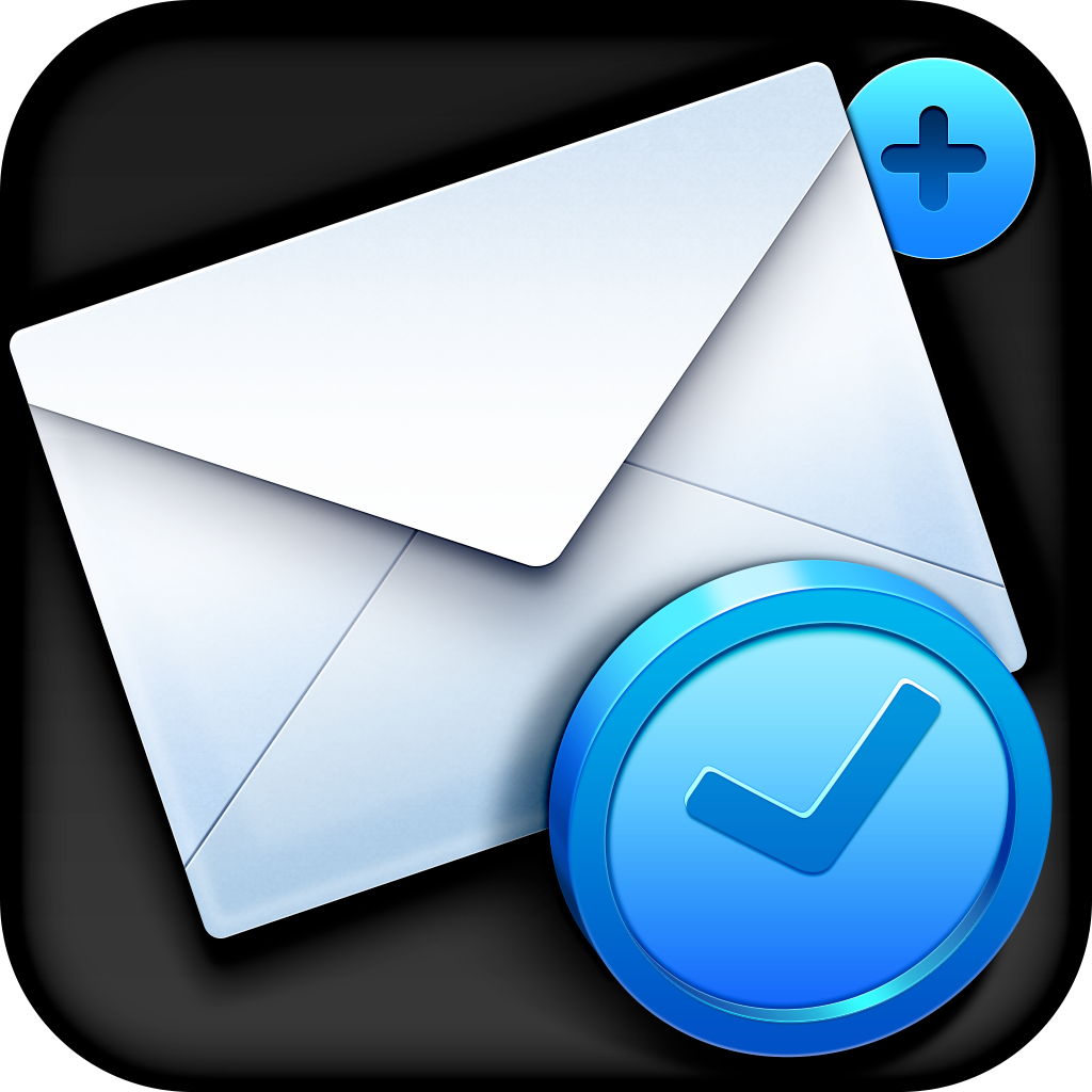 Mail+ By IKonic Apps LLC