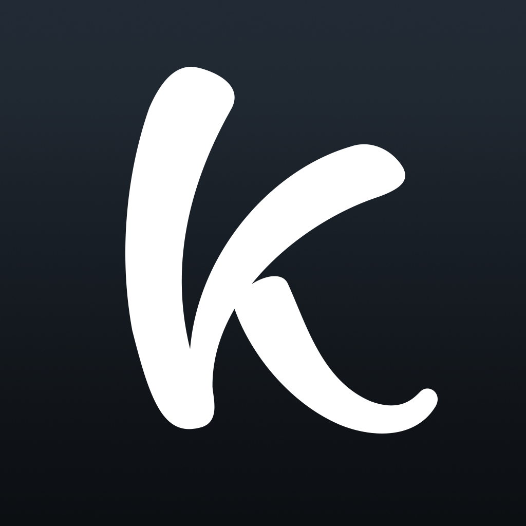 Kanvas: Gifs, Stickers, Text, Music, Draw on Photos with Chat