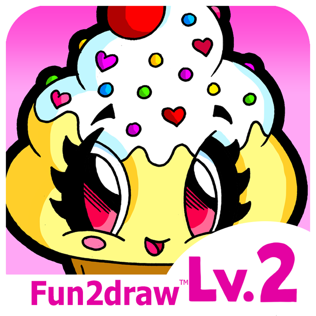 Learn to Draw - How to Draw Cute Food - Ice Cream Desserts ...