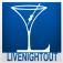 Livenightout Icon