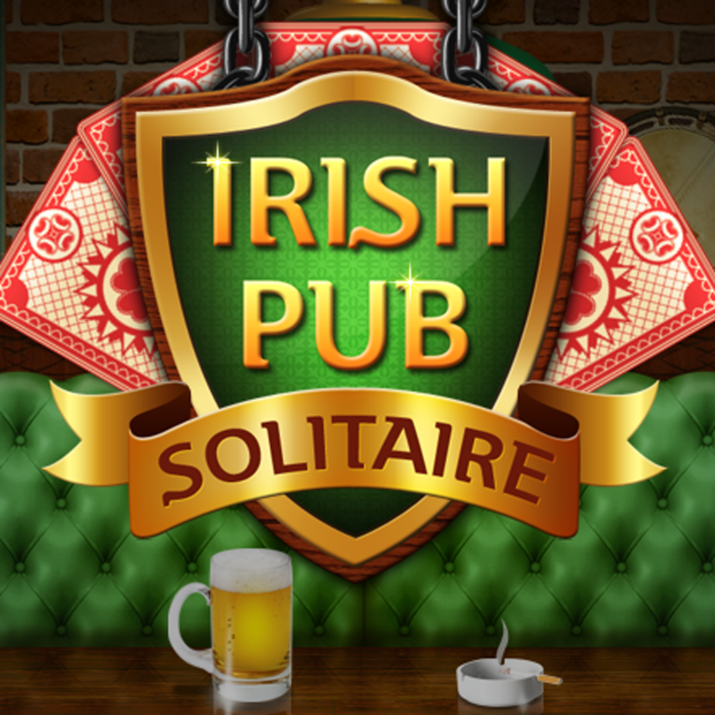 Irish Pub Solitaire
