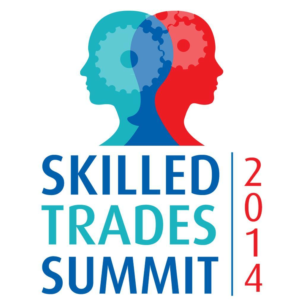 Skilled Trades Summit 2014