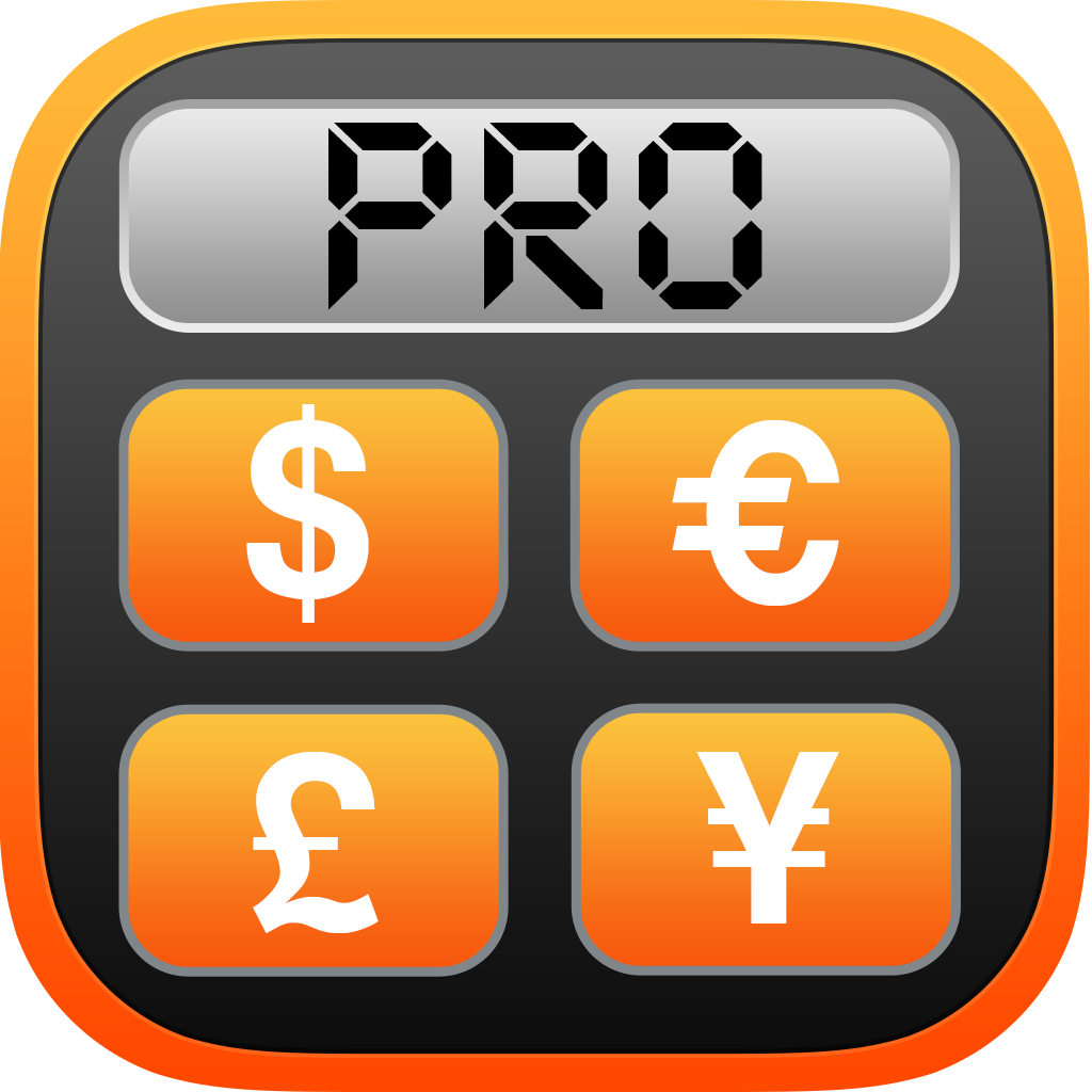 My Currency - Currency & Exchange Rates Converter