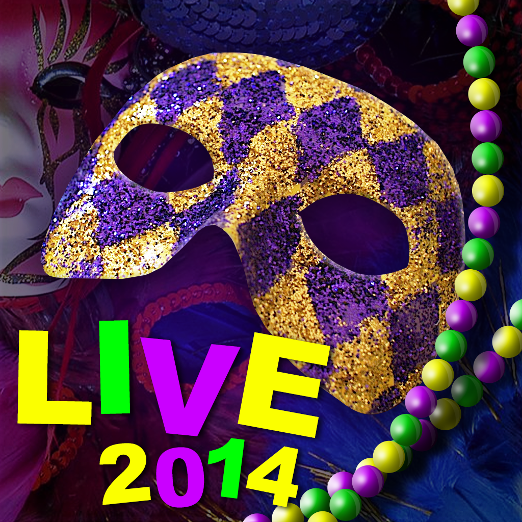 Mardi Gras Live