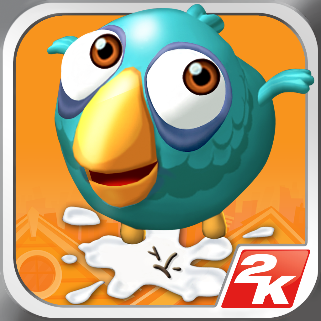 Turd Birds™ icon